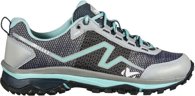 Out Running Gristurquoise Millet Rush Chaussures Femme PnwO80kX
